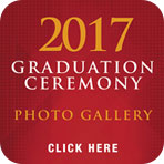Graduation 2017 Photo Gallery